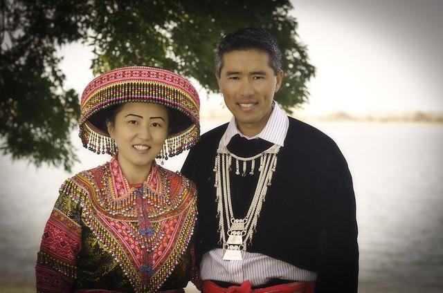 Hmong Strip 109