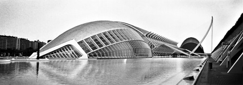 City of Arts and Sciences | by Matus Kalisky