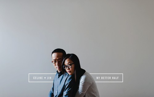 My Better Half - Celine and Jin Kim-02 | by Amanda Jane Jones