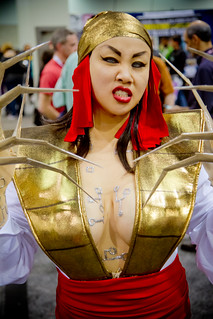 WonderCon 2012 Jim Blair-296.jpg | by iCatchLight