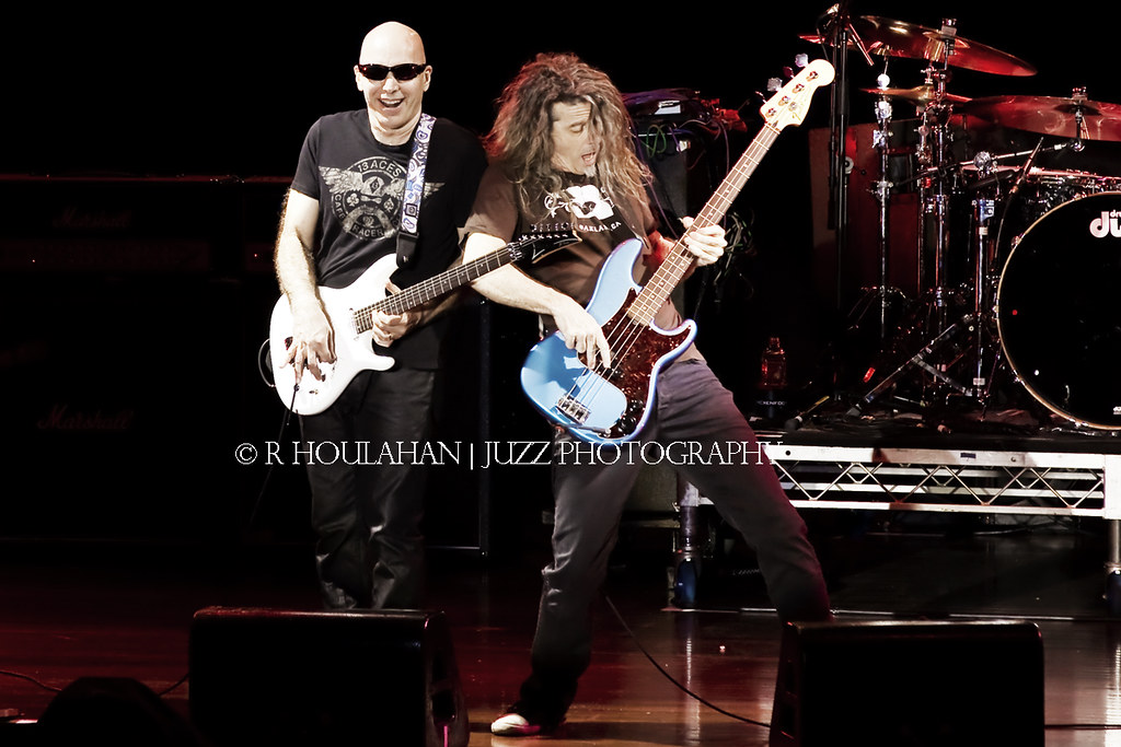 Joe Satriani in G3 Concert Tour at Brooklyn Bowl Las Vegas 6 of 52 ...