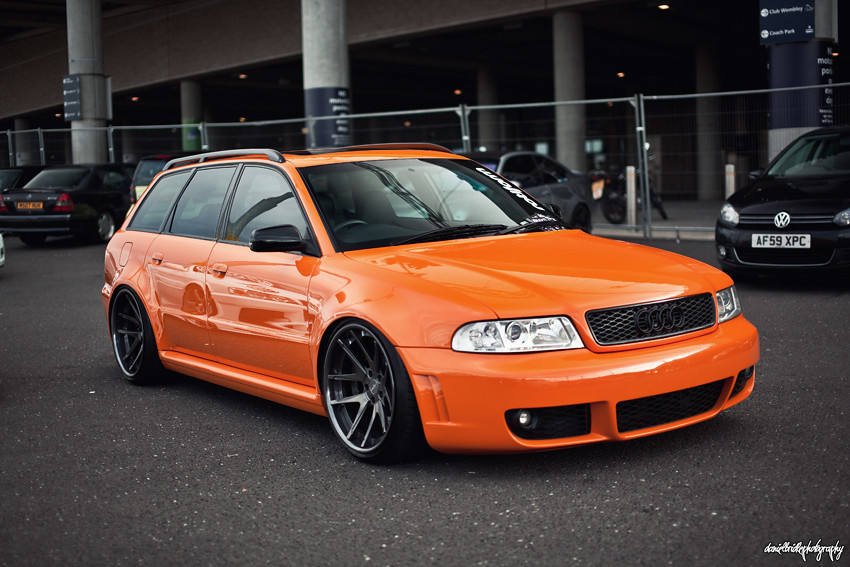 2001 audi a4 quattro body kit 13