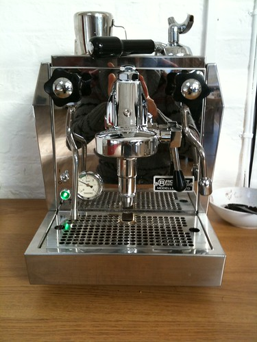 Coffee Machine | by David Singleton