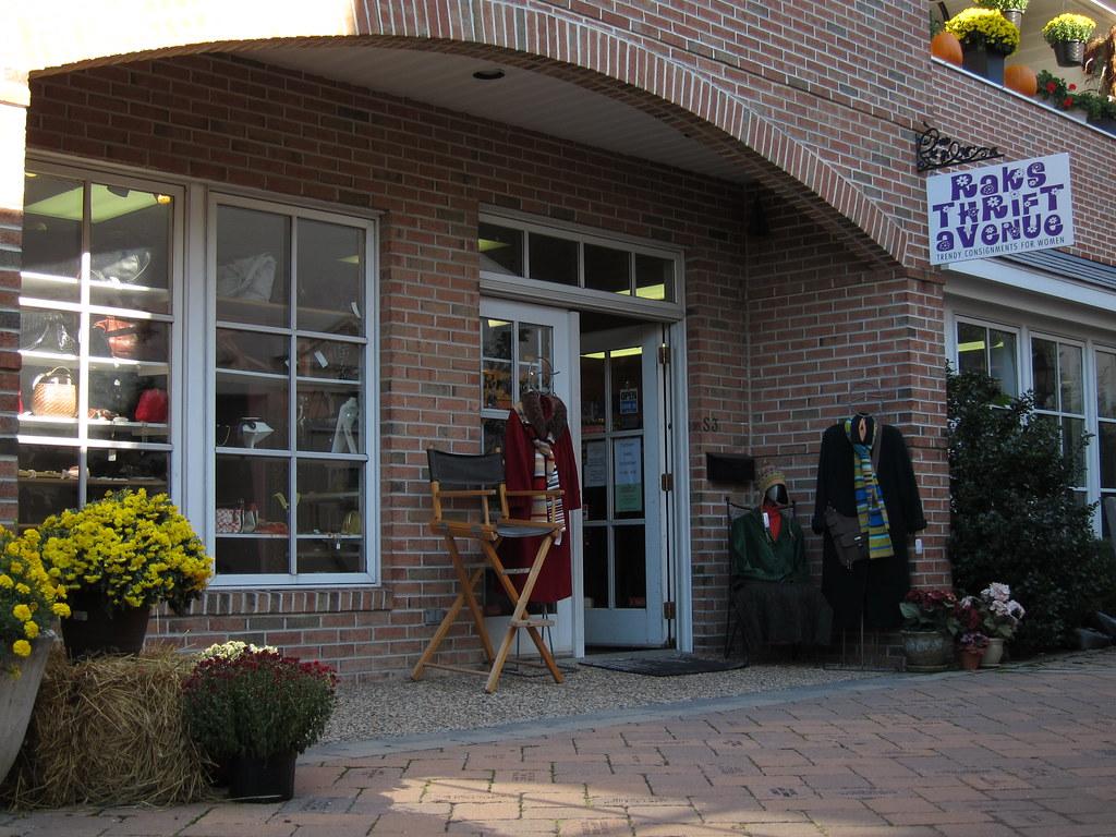Consignment Shop And Tea Room South Carolina