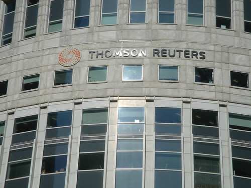 Thomson Reuters: 2016 State of Innovation Study