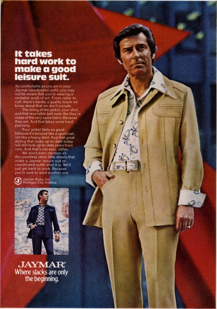 Image result for leisure suit