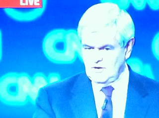 GOP Freak Show - CNN Debate - 10.18.2011 | by Maassive