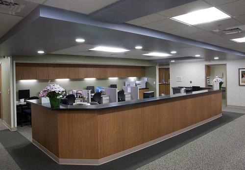 Cmhcancer Nurse Station 2 Community Memorial Hospital Men Flickr