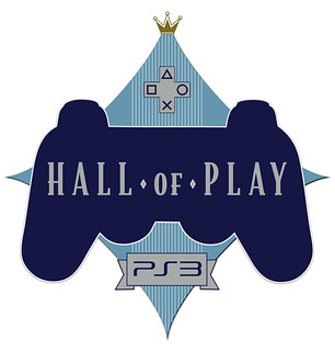 Hall of Play | by PlayStation.Blog