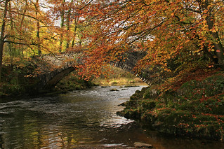 Bridge over the Brathay, Ambleside | by lakeslover2010
