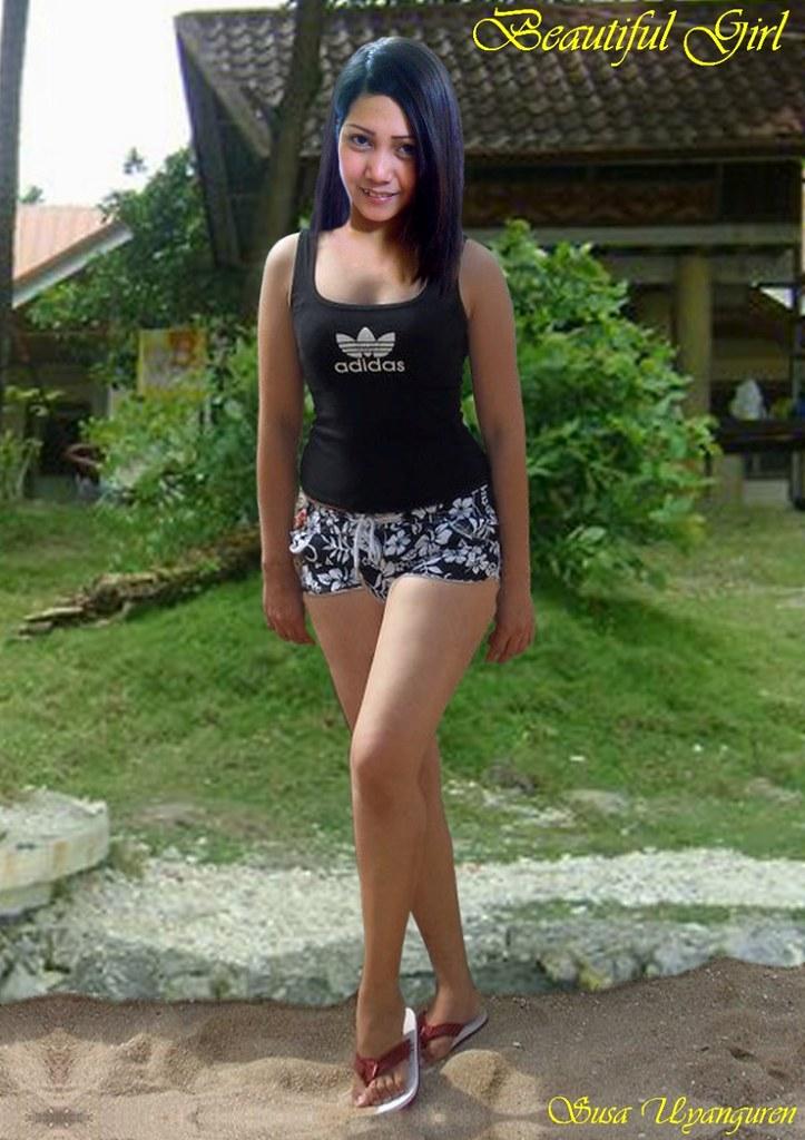 Davao City  Lovely, Pretty, Honey, Sweet, Cute, Beautiful -4391