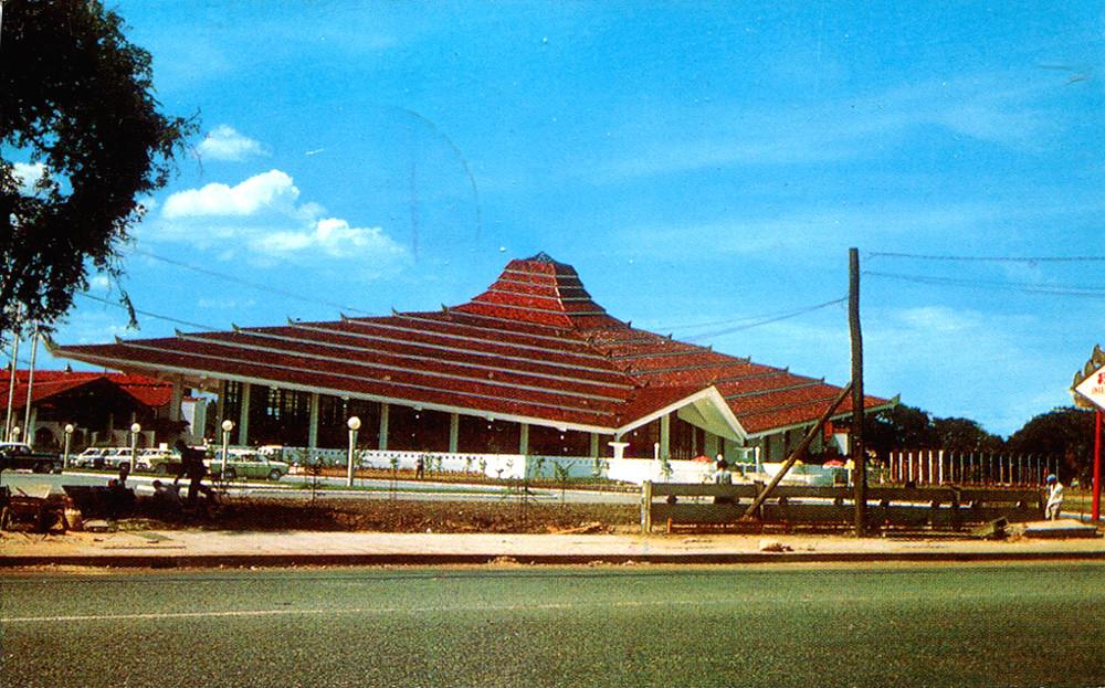 Hotel Siam Park
