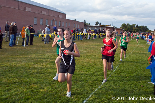 2011 Spokane All-City Cross Country Meet-12.jpg | by John Demke