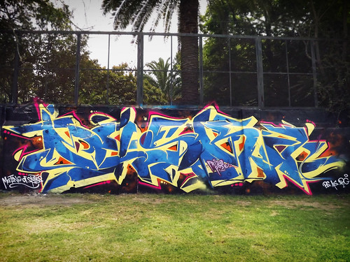 Meeting Of Styles,Buenos Aires 2011 | by MUSKA-SP