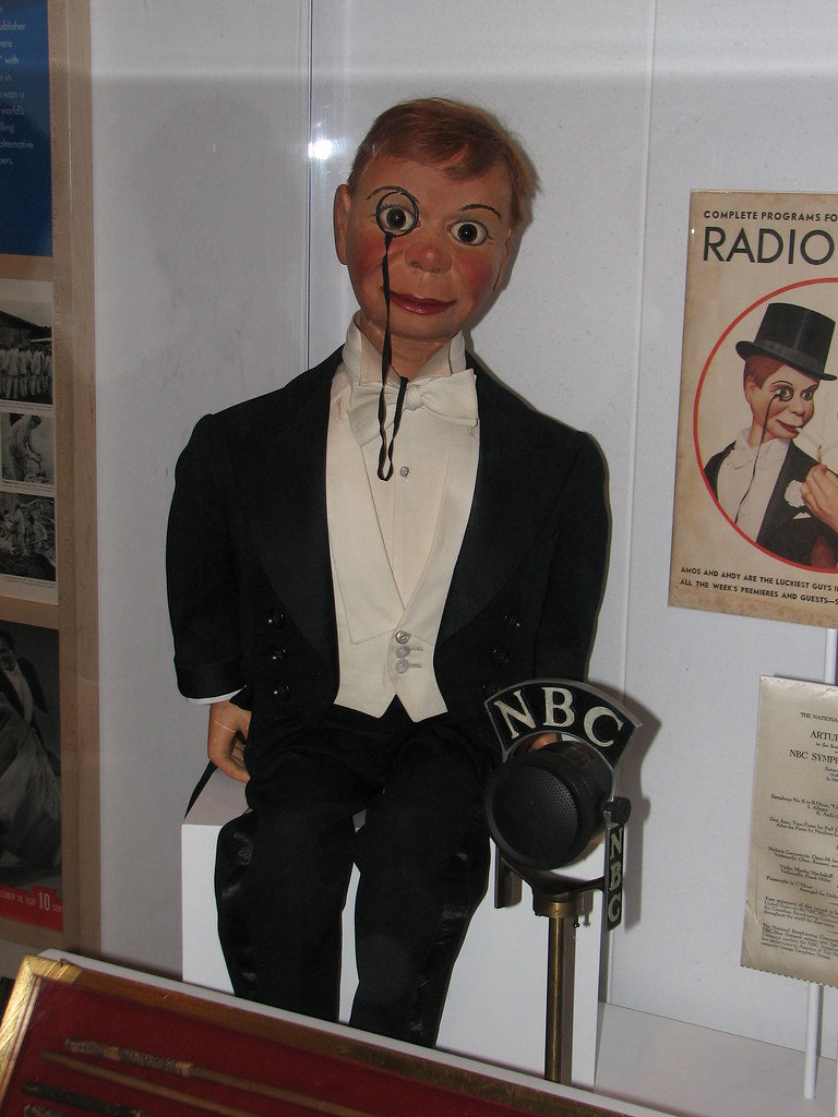 Image result for charlie mccarthy smithsonian