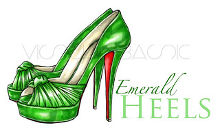 emeraldheels header draft1 WM | by rachel_nhan