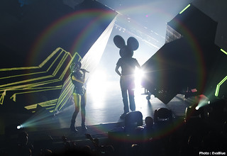 deadmau5 02 | by Eva Blue