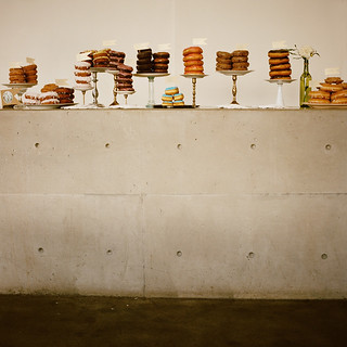 TOP POT DOUGHNUT BAR | by * OneLovePhoto.com