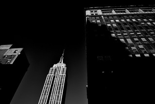 Empire State Bldg Etc | by linustein