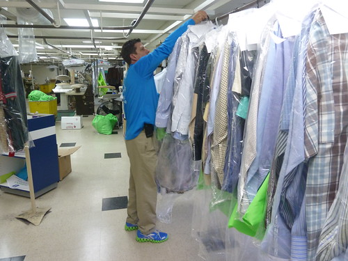 Roseville Dry Cleaners - Anderson's Dry Cleaning | by Social Media Sacramento