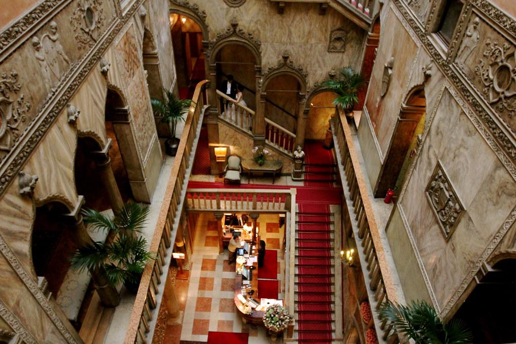 Hotel Danieli Venice Italia   2018 World's Best Hotels  Hotel Danieli Venice Italy