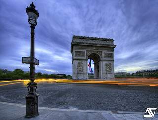 Place Charles De Gaulle | by A.G. Photographe