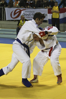 World Championship Ju-jitsu Youth 2011 - Day 2 | by Peter Huys
