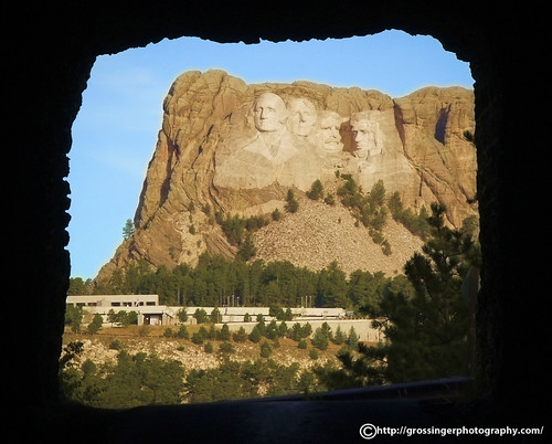 Mt Rushmore | by Birdman of El Paso