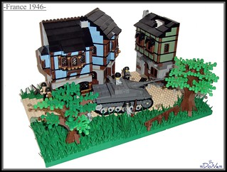 Lego -The Alternate History Contest- 2nd Place! | by =DoNe=