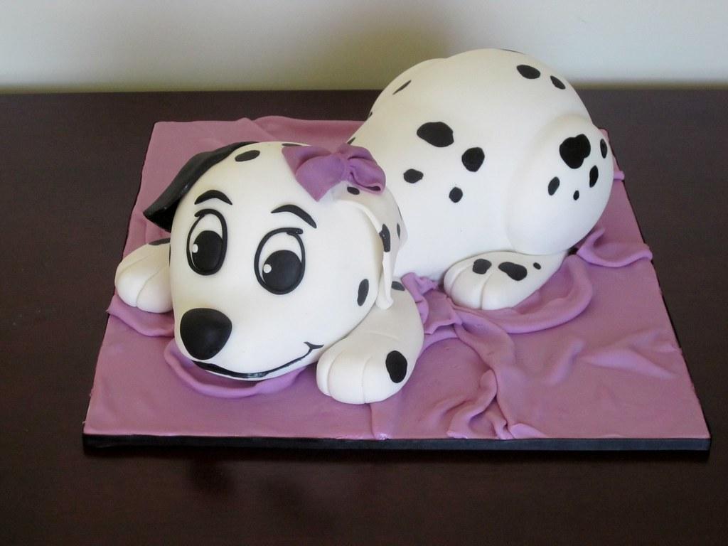 Dog Themed Cake Ideas
