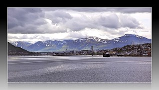 Tromso Norway | by frisar1