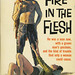 Dell Books B147 - Jack Sheridan - Fire in the Flesh