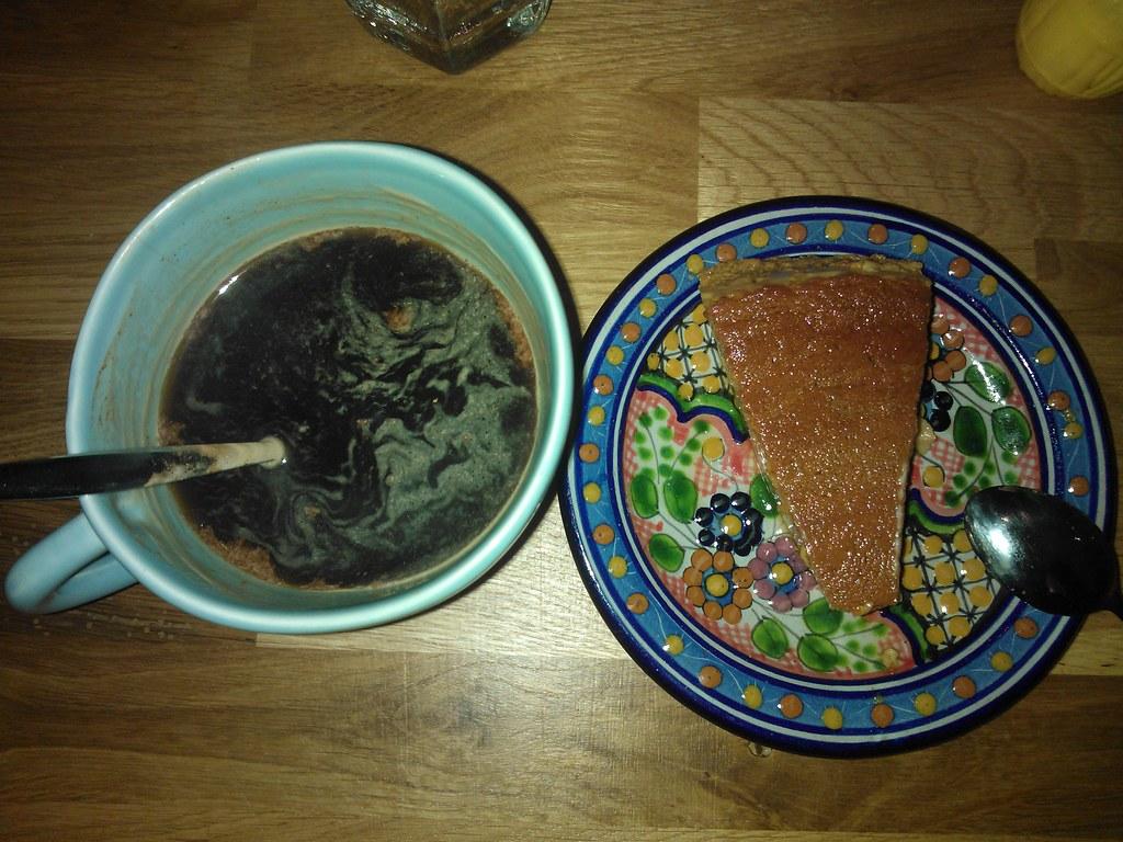 Cafe De Olla Nescafe Recipe