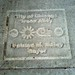 Chicago Green Alley Imprint