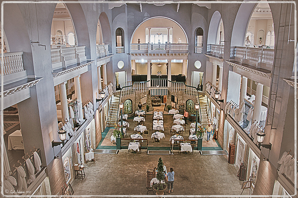 Lightner Museum in St. Augustine - Picture of The Lightner Museum ...