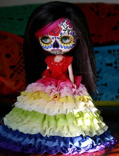 Calavera | by obviouszebra