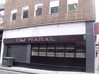 Restaurant Taj Mahal St Julien En Genevois