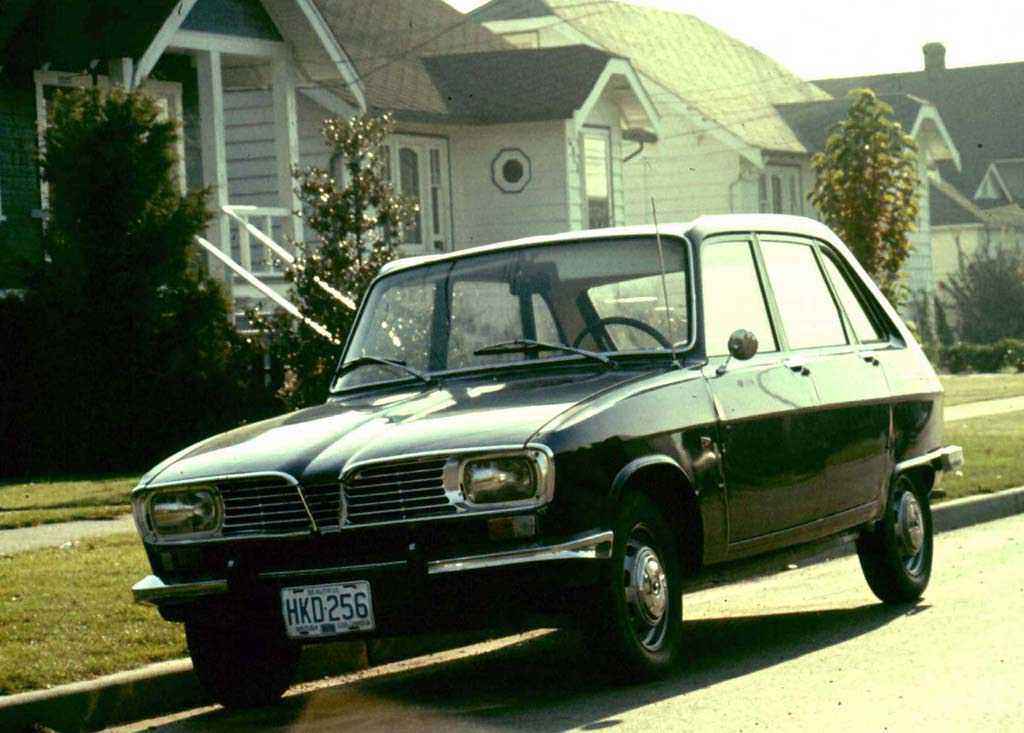renault r16 1967 vancouver i owned for 1 year purchased. Black Bedroom Furniture Sets. Home Design Ideas