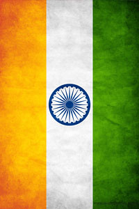 India Flag Wallpaper For Iphone 4s