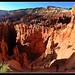 Bryce Canyon - Navajo Loop trail & Silent City