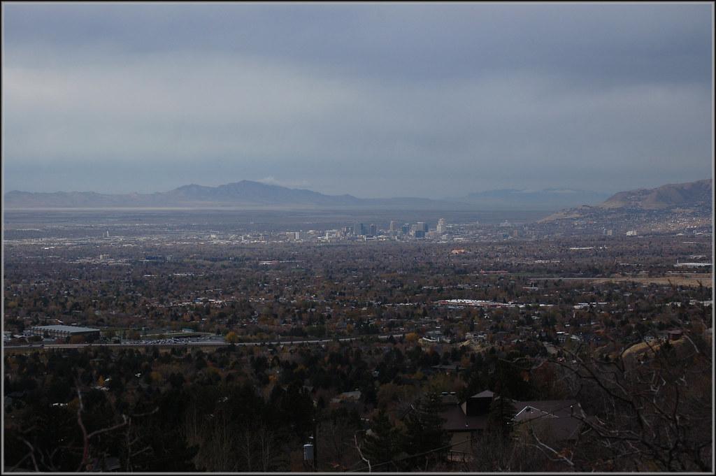 Downtown Salt Lake City Spa