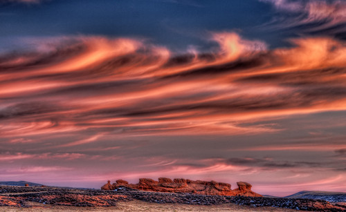 Wave Clouds over Sphinx Rocks | by turbguy - pro