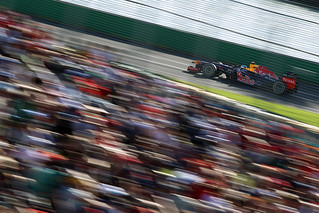 2012 Australian Grand Prix | by Infiniti Global