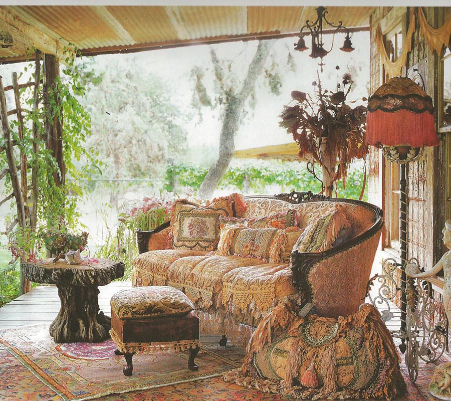 Magnolia Home Furniture Company