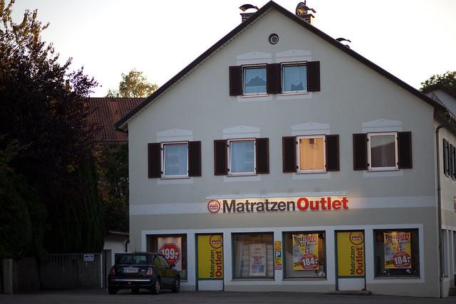 matratzen outlet 111004 2957 jikatu flickr photo sharing. Black Bedroom Furniture Sets. Home Design Ideas