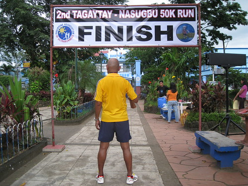 2nd T2N 50K Run (Sep 17, 2011) | by baldrunner