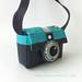 Retrotastic Camera Camera Bag