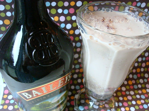 Baileys Frothy | by cakespy