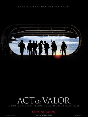 act-of-valor | by Nos Meilleurs Films