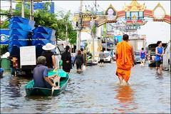 Thailand's Flood Disaster II